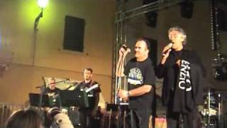 MISERERE   THE SUGAR NIGHT BAND  & ANDREA  BOCELLI  CONCERTO ECCELLENZE NASCOSTE   LAJATICO