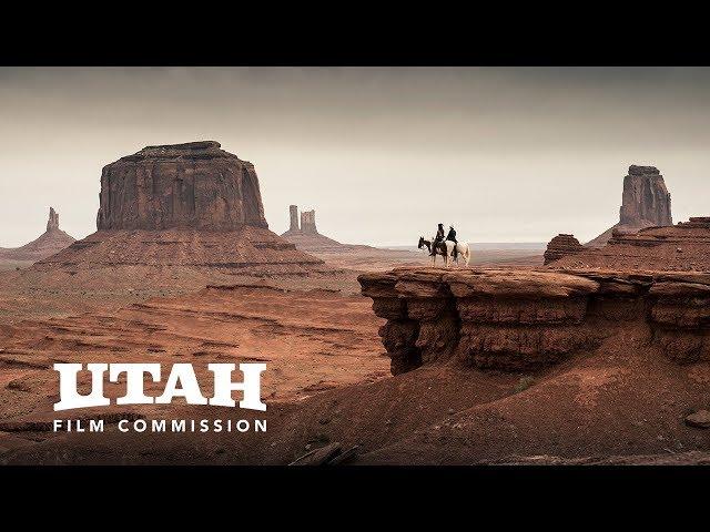 Utah – Filme & Drehorte