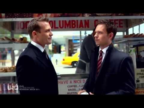 TV Trailer: Suits Season 5 (0)