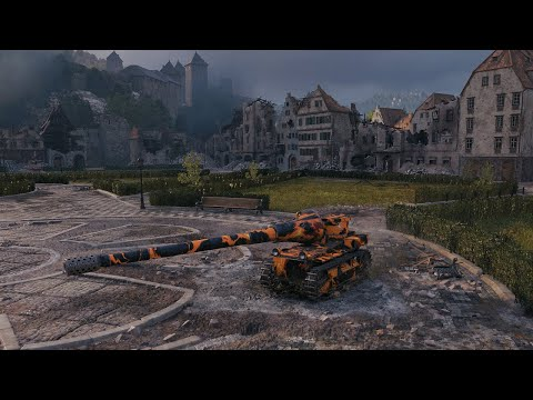 World of Tanks Epic Wins and Fails Ep275