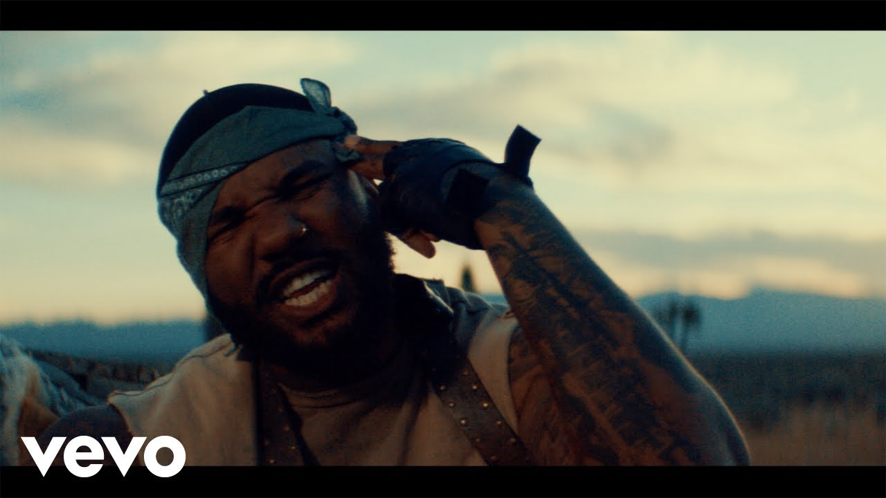 The Game — West Side