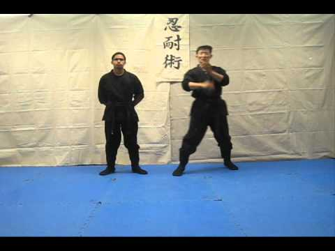 Choson Ninja (Homestudy course for review) video #243 - YouTube