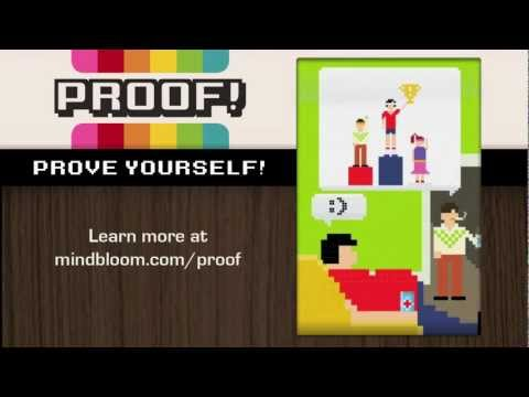 Video of Proof!