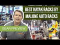 Malone Foldaway 5, ChanneLoader, and Saddle Up Pro Racks | Gear Preview