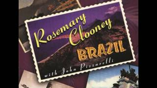 Rosemary Clooney - Sweet Happy Life (2000)