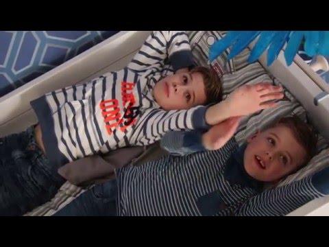 Dannenfelser Kindermöbel GmbH | LIFETIME 4-in-1 Kinderbett / Hochbett / Himmelbett / Jugendbett