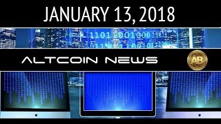 Altcoin News - Bitcoin Consolidation? South Korea, Indonesia Against Cryptocurrency? More FUD?