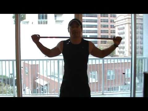 Epi. #7: Trim your waistline with a Broomstick/Trainer Marcelo