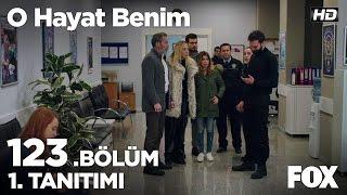 BAHAR - O HAYAT BENIM 123 BOLUM 1 TANITIMI GR SUBS