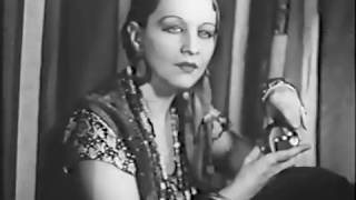The Murder In The Museum (1934) MYSTERY