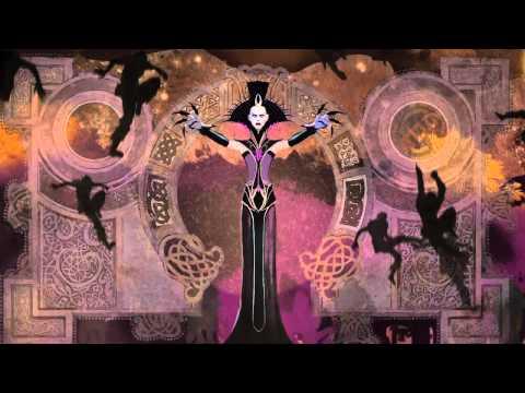 Sorcery má pěkný Story Trailer