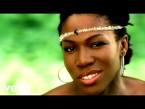 India.Arie - Brown Skin video