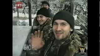 Две стороны медали (Чечня).