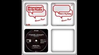 BERNIE PAUL - ATTENZIONE! GO GO RADIO 1985