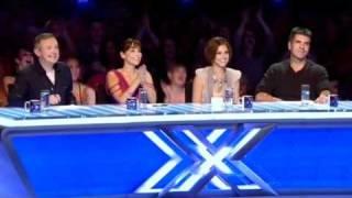 Cher Lloyds X Factor Audition (Full Version)