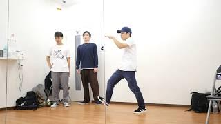 【POPPING】「Zapp & Roger - More Bounce To The Ounce」Yoshitomo&マージンとセッション