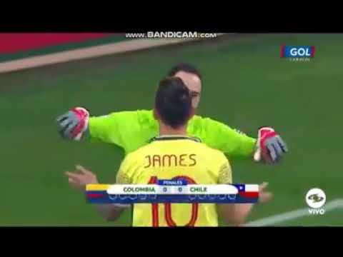 CHILE VS COLOMBIA. COPA AMERICA 2019