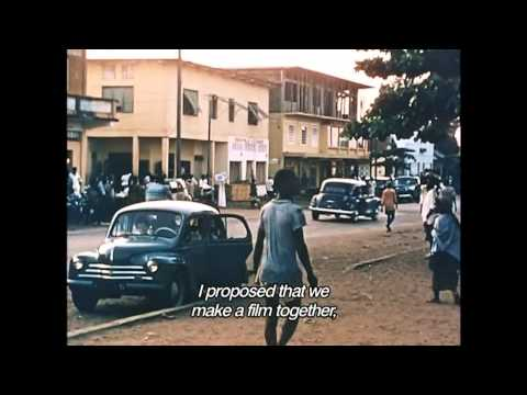"""""""Moi, Un Noir"""" Trailer"""