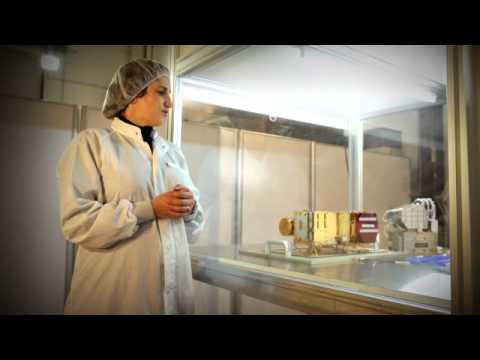 Muriel Saccoccio, ChemCam Story