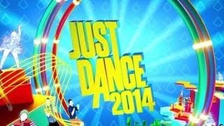 Picture of a game: Just Dance 2014