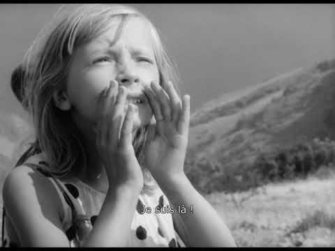 La jeune fille à l'écho - Bande-annonce