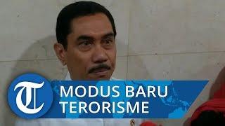 BNPT Waspadai Modus Baru Terorisme