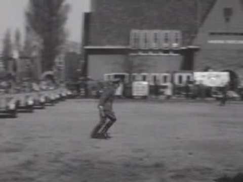Wegenwacht 2 jaar (1948)