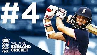Moeen Ali Hits Incredible 102 Off 57 Balls! | England vs West Indies - Bristol 2017 | #4