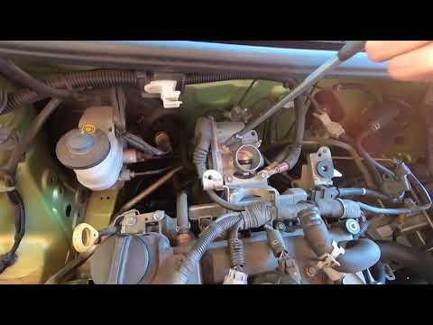 Download Cara Cuci Servis Throttle Body Video 3GP Mp4 FLV HD Mp3