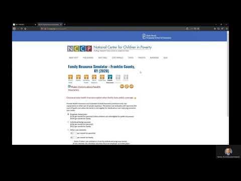 Family Resource Simulator Walkthrough Thumbnail