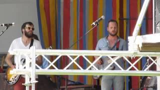 Dr Dog - The Ark - Hot August Music Festival - 8.16.14