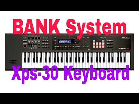 Xps30 keyboard BANK System by Ajit Mobile 9856464782