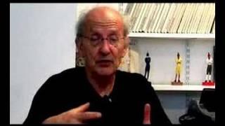 Interview Jean Giraud Moebius