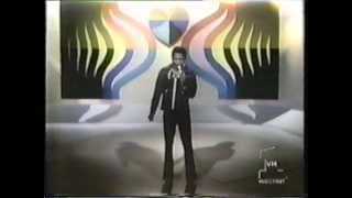 James Brown on The Mike Douglas Show 1969