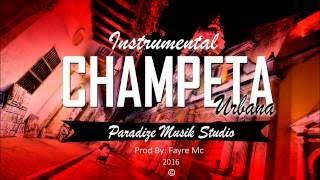 Pista Instrumental De Champeta Urbana Romantica 2016 - 2017 + Flp [[Prod By: Fayre Mc]]