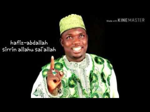 Sirrin Allah