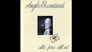 Angelo Branduardi - Il Vecchio E La Farfalla (1976)