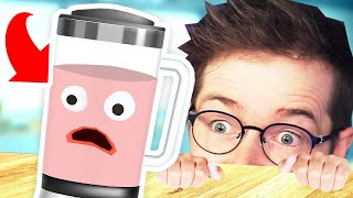 I Blended a Child.. (NEW Who's Your Daddy)