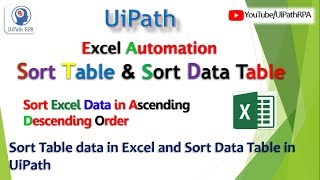 rpa excel automation - TH-Clip