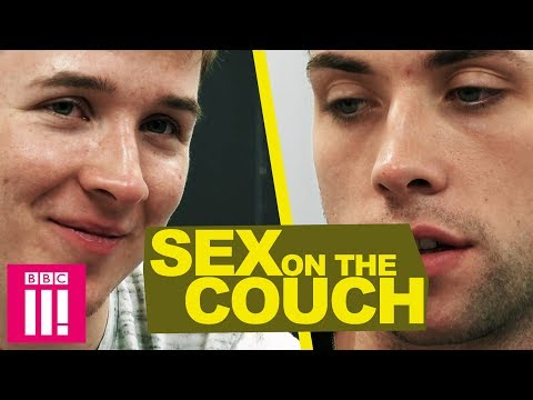 Maintaining A Rewarding Sex Life In A Long Distance Relationship | Sex On The Couch: Patrick & Barry