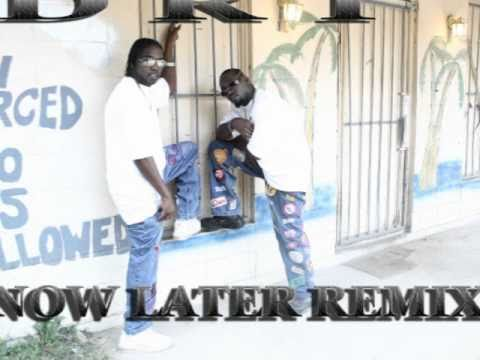 Now Later Remix by DRT