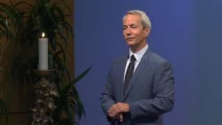 What Does it MEAN?   Rev. Michael Gott