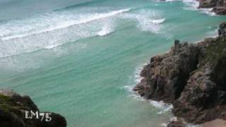 The Verve ~ Blue Pacific Ocean (UNRELEASED TRACK) +Lyrics