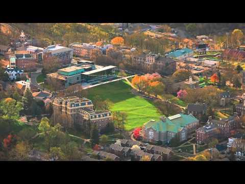 Lafayette College - video