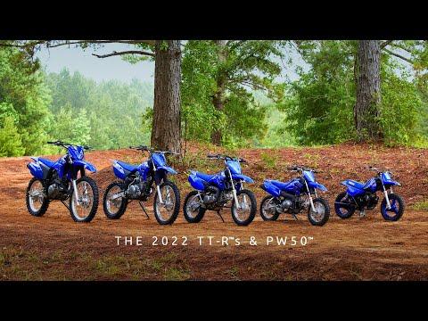 2022 Yamaha TT-R230 in Norfolk, Nebraska - Video 1