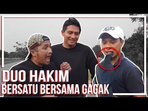 BURUNG GAGAKNYA KABUR...!!  feat Lucky Hakim