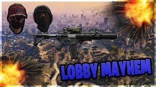 Getting Jumped by The Whole Lobby ft. Chumpy Tryhards (3 Hours)