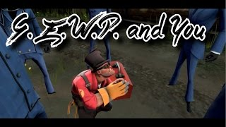 TF2 - The G.E.W.P. And You [Documentary]