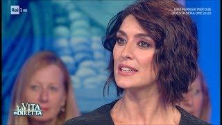 """Elisa Isoardi torna su Rai Uno con """"Buono a sapersi"""" -  07/09/2017"""