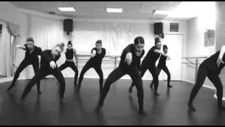 B&W DANCE ACADEMY & MIRY RUBINOV  - RIVER - IBEYI
